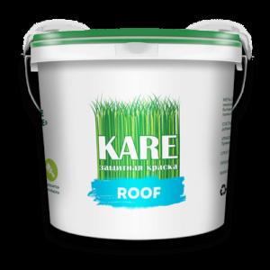 Жидкая теплоизоляция Kare Roof для кровли и крыш